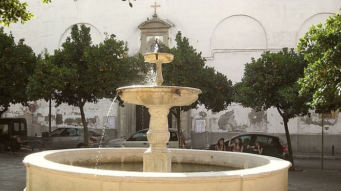 PlazaSanLeandro