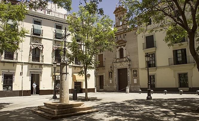 PlazaSantaIsabel