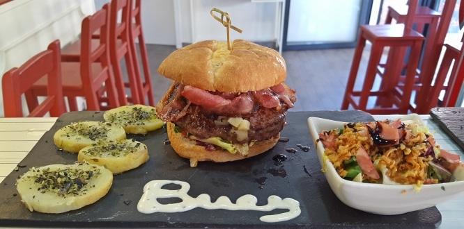 wurst burger sevilla