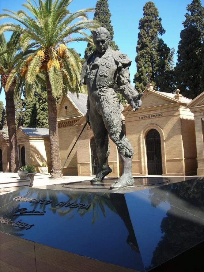 Cementerio de Sevilla