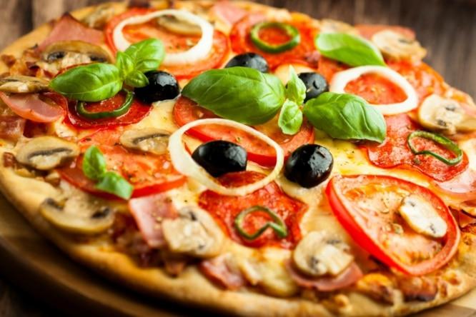 pizzas de sevilla