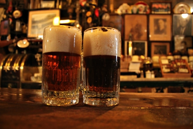 pubs irlandeses de sevilla