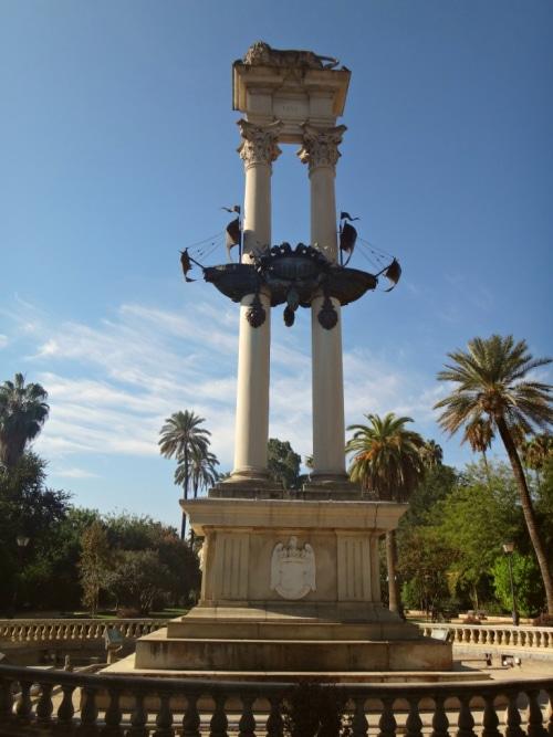 monumentos de cristobal colon