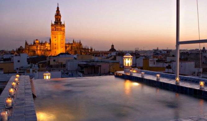 Los Mejores Spas De Sevilla Para Tus Cinco Sentidos