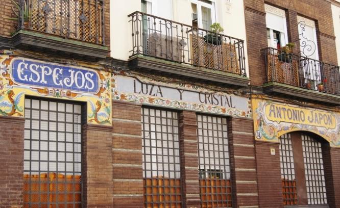 Calle Alfareria