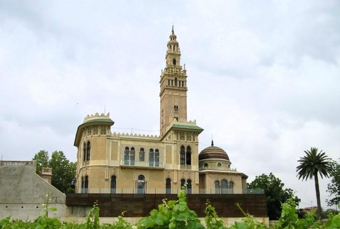 Giralda Tarragona