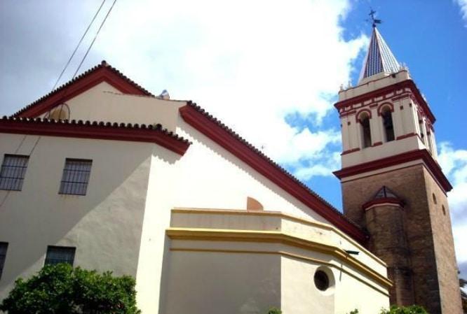parroquia de san gil