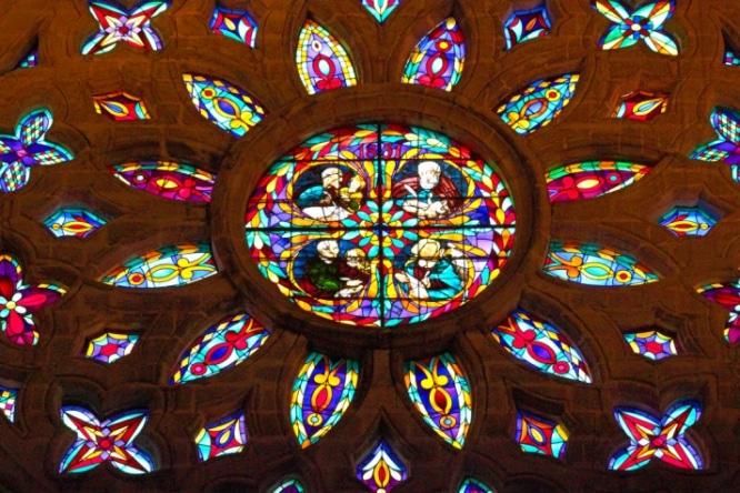 vidrieras catedral de sevilla