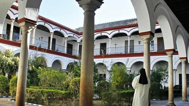 convento socorro sevilla
