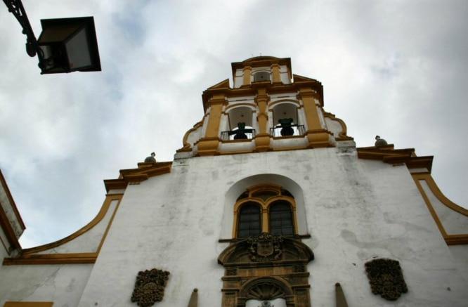 iglesiasantacruz