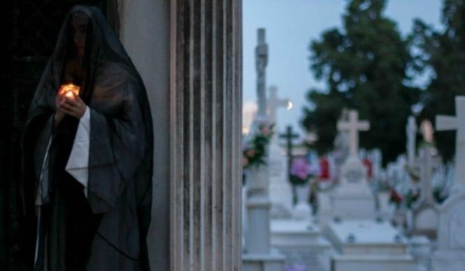 Don Juan Cementerio Sevilla