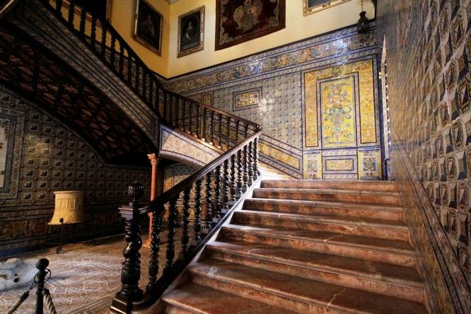 palacio condesa de lebrija