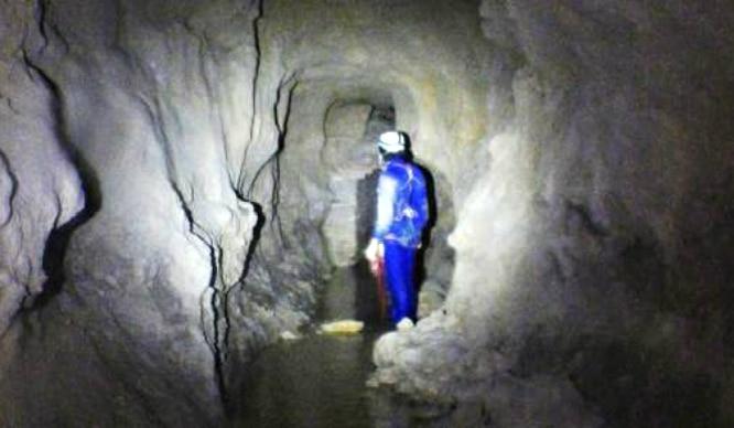 galerias romanas subterraneas carmona