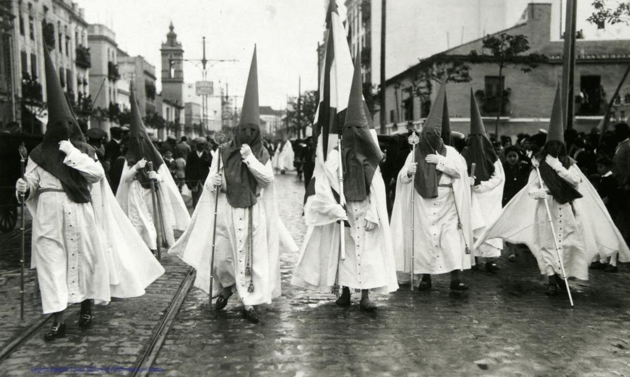 Semana Santa Sevilla 5