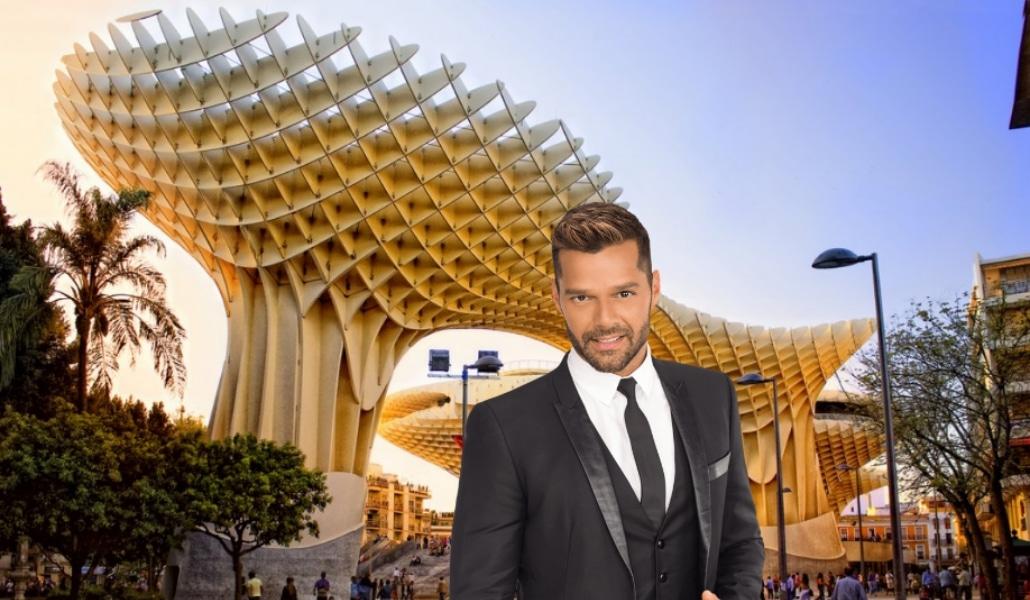 Ricky Martin Sevilla