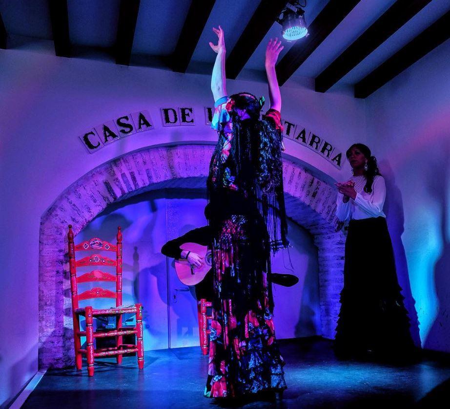 Casa de la Guitarra Sevilla