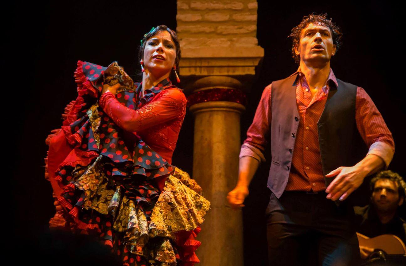 Museo Del Baile Flamenco.5 Lugares Para Ver Flamenco En Sevilla Sevilla Secreta
