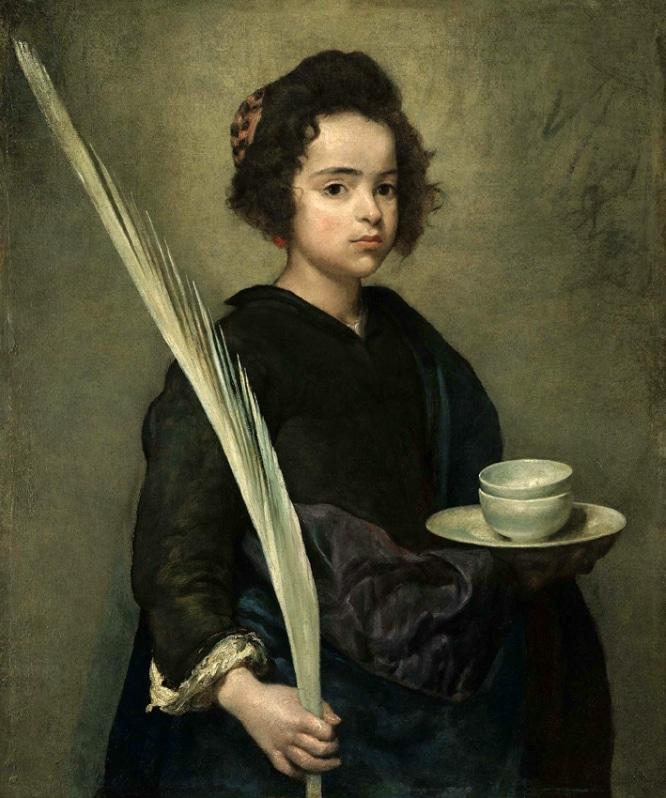 Santa Rufina Velazquez