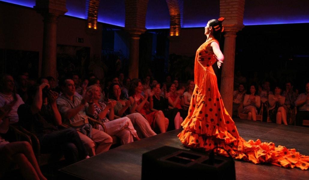 5 lugares para ver flamenco en sevilla sevilla secreta for Espectaculo flamenco seville sevilla