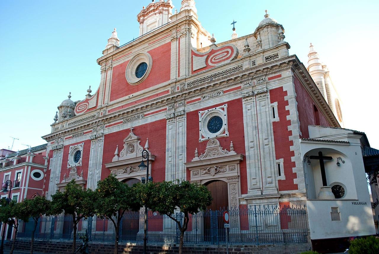 salvador Sevilla