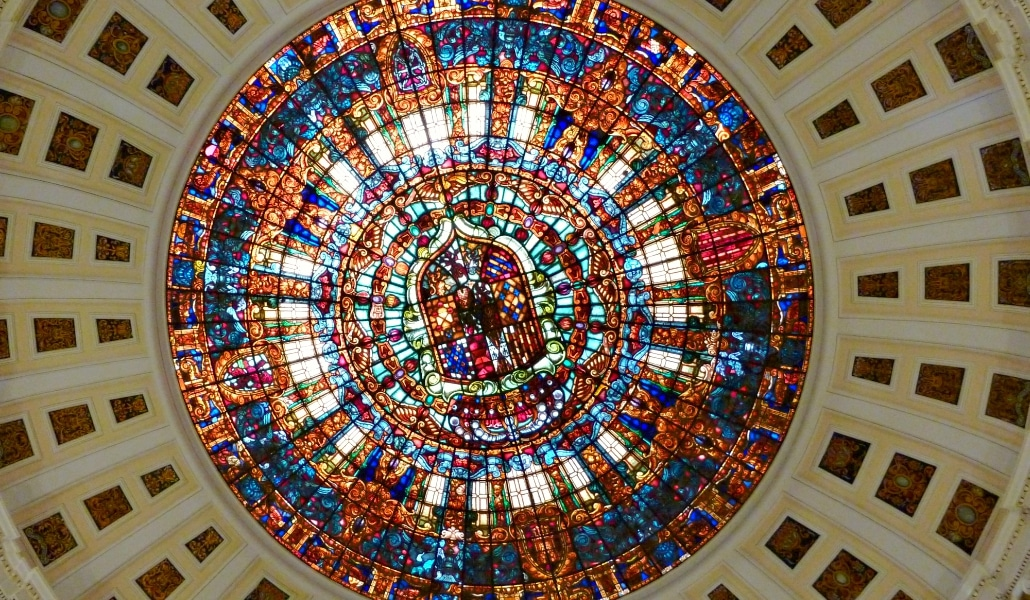 El Teatro de la Plaza de España: la gran joya desconocida de Sevilla