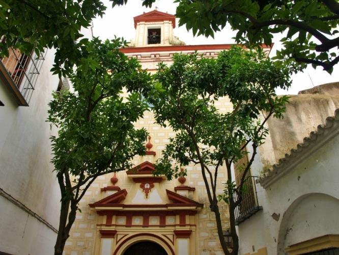 Plaza Escuela de Cristo
