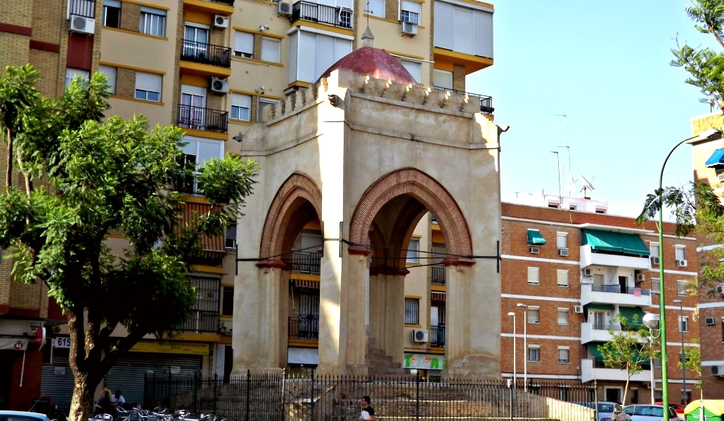 Cruz del Campo