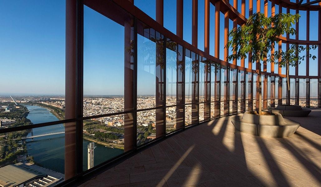 Hotel Torre Sevilla