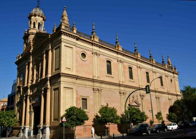 iglesia de la concepción inmaculada