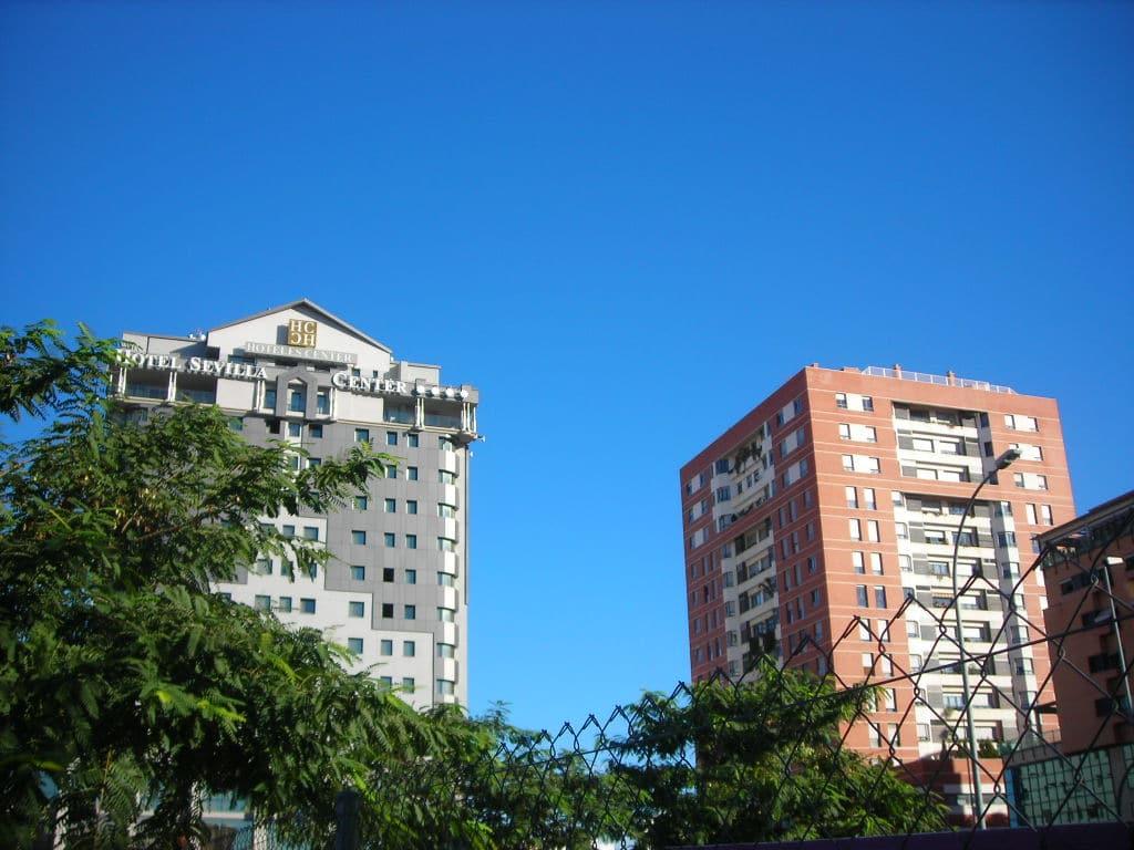 torres de la buhaira