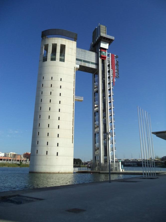 torre schindler