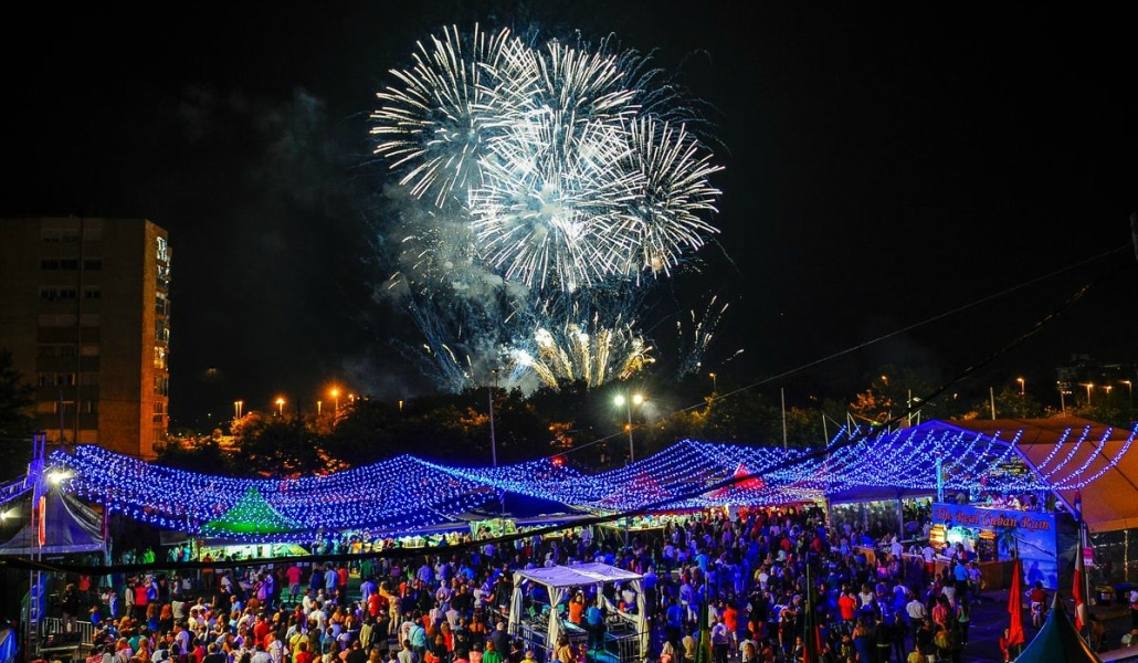 Feria Naciones