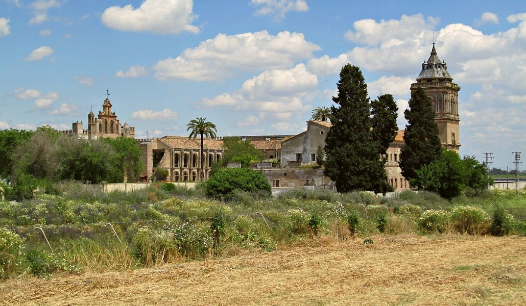 Portada - Monasterio San Isidoro