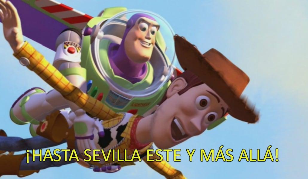 Portada Toy Story