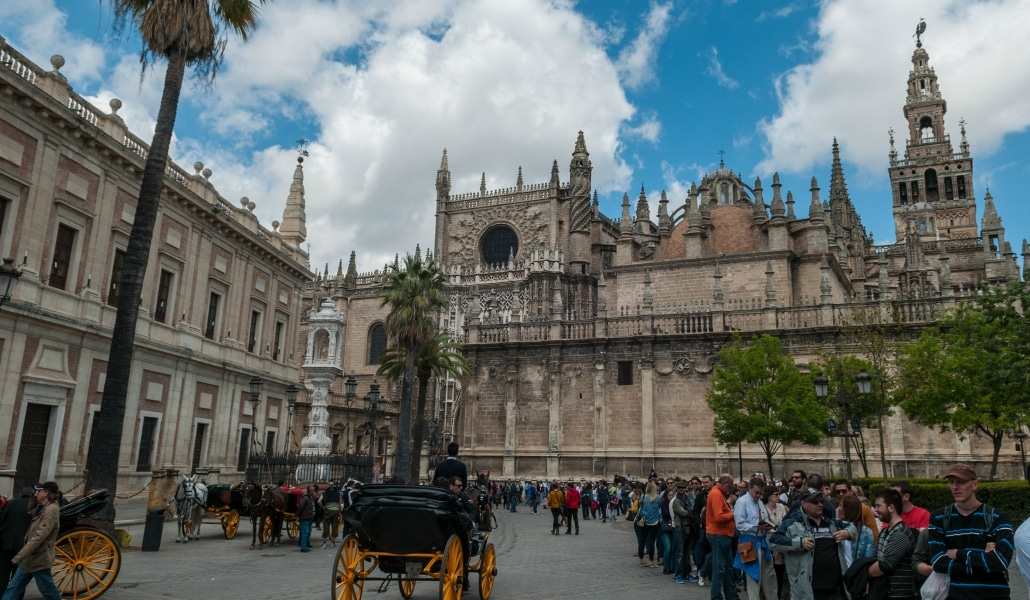 Seville_Cathedral_(6931812488)