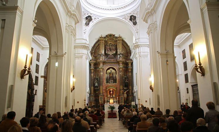 San Bartolome Sevilla