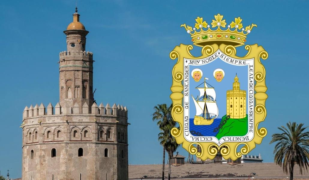 Torre-del-Oro-de-Sevilla