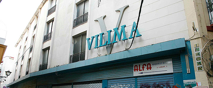 vilima Sevilla