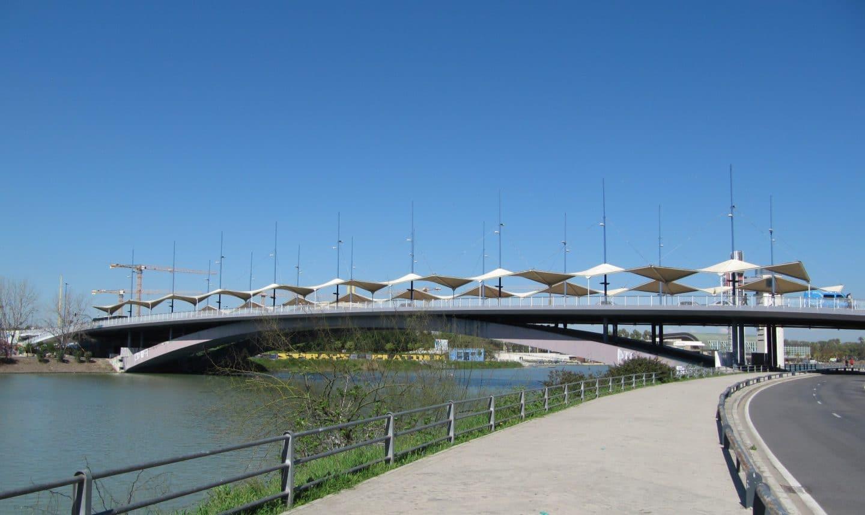 puente expiracion Sevilla