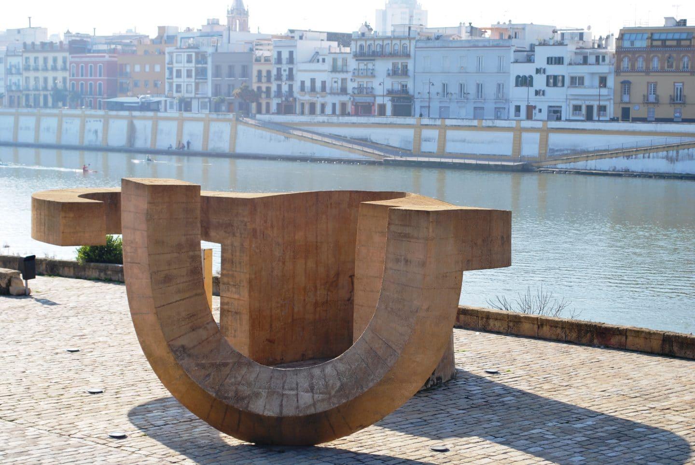 Monumento de la Tolerancia Sevilla