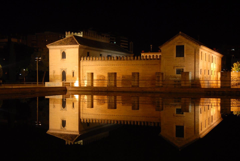 Jardines de la Buhaira Sevilla