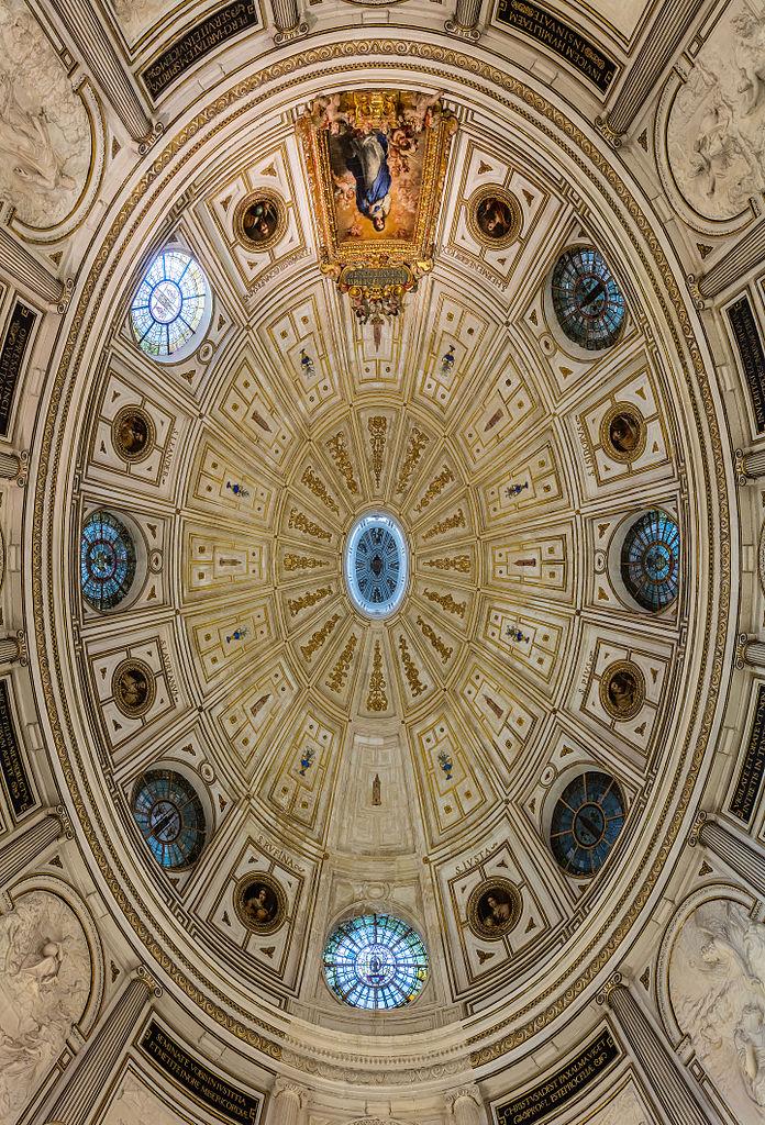 Catedral de Sevilla Inmaculada Murillo