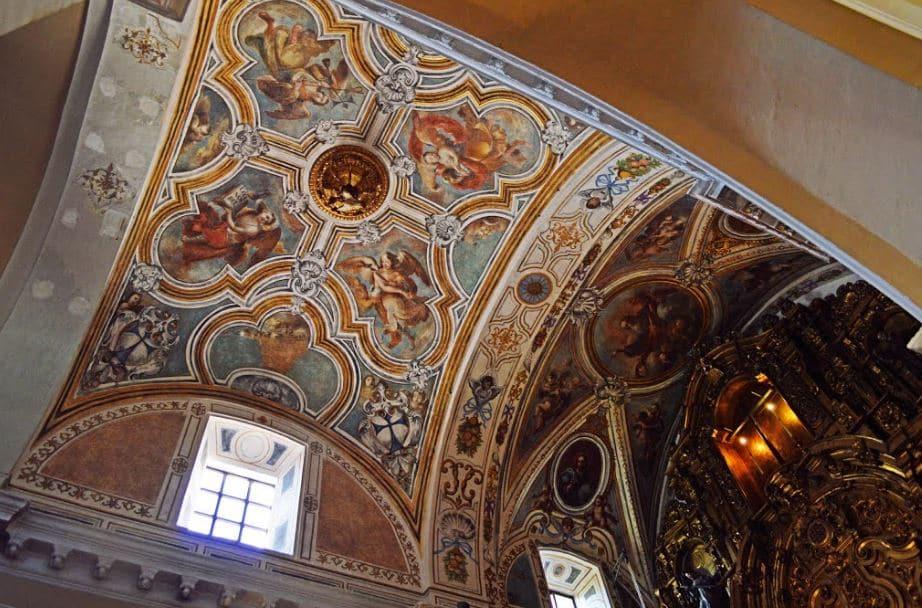 Iglesia de San Antonio Abad Sevilla