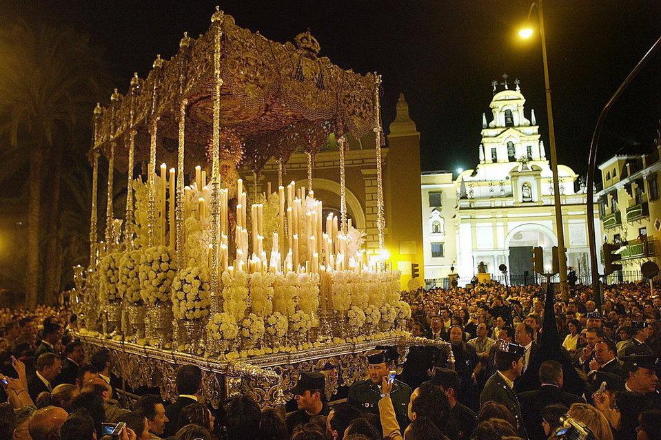 La Macarena Sevilla