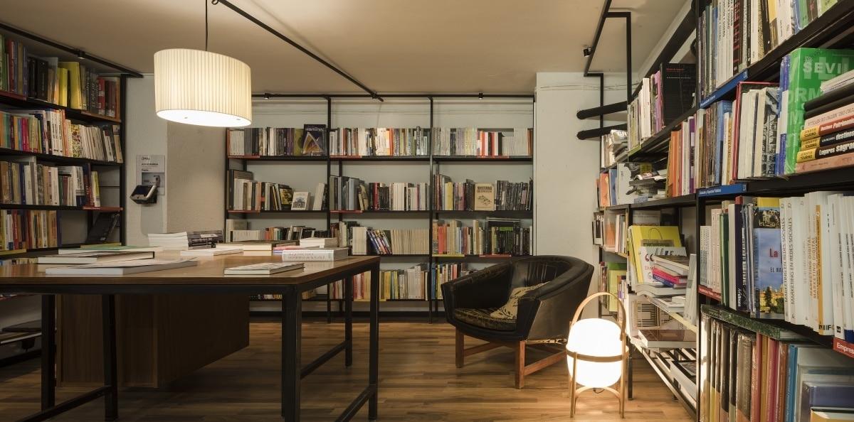 libreria RM
