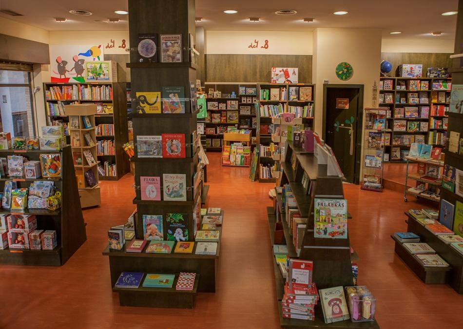Rayuela Librería Sevilla