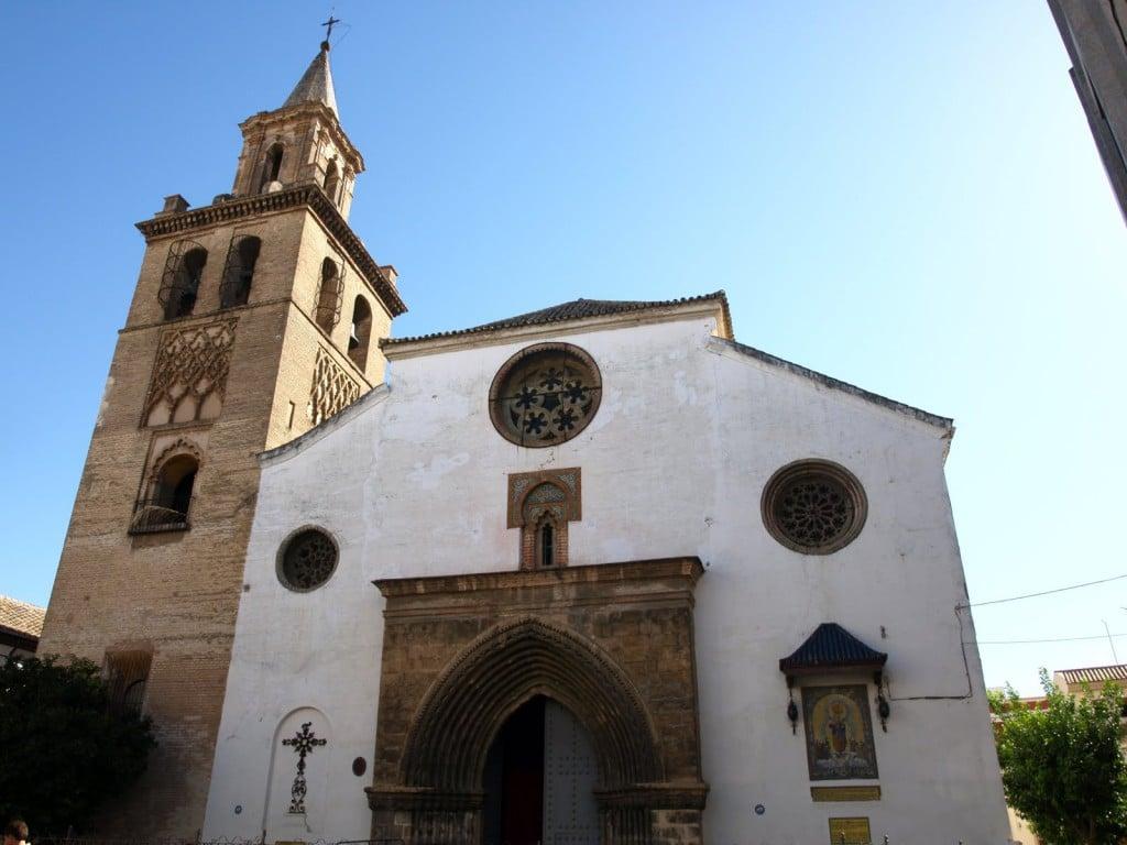 omnium sanctorum Sevilla