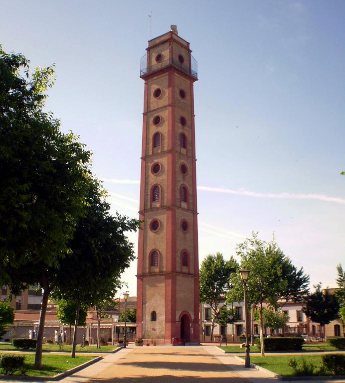 Torre de los Perdigones Sevilla