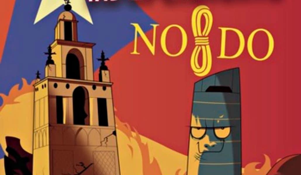 Sevilla Secreta - Capitán Adobo