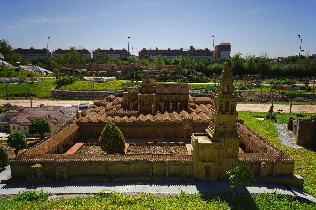 Andalucia de los niños. River Park Sevilla